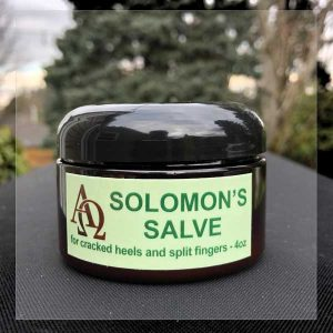 Solomon's Salve